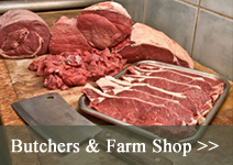 Butchers & Farm Shop